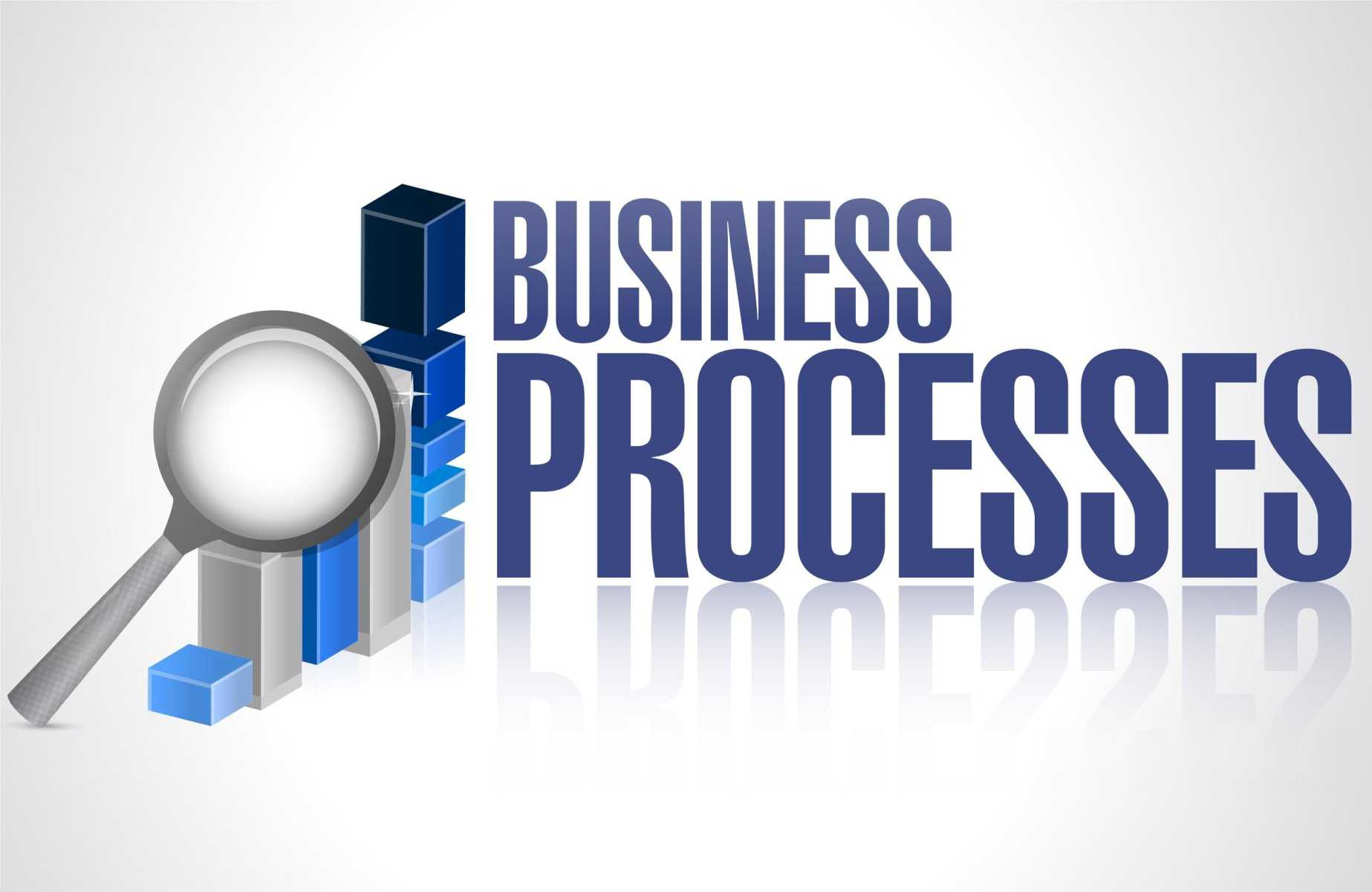 INTEGRATION OF BUSINESS PROCESS & JOB ANALYSIS